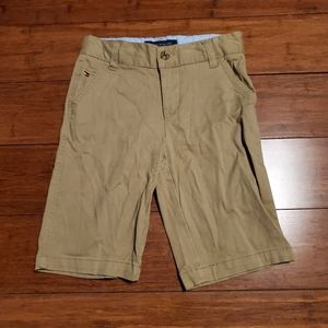 Tommy Hilfiger Boys Flat Front Shorts